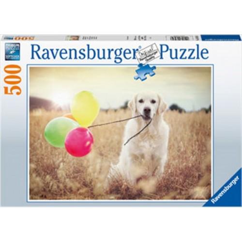 Ravensburger -  Balloon...