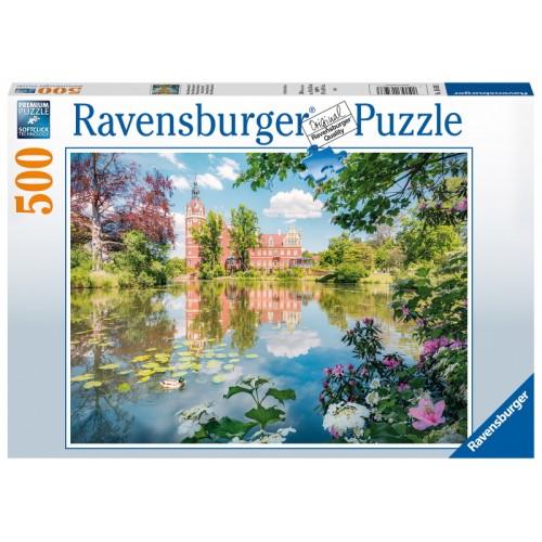 Ravensburger -  Enchanting...