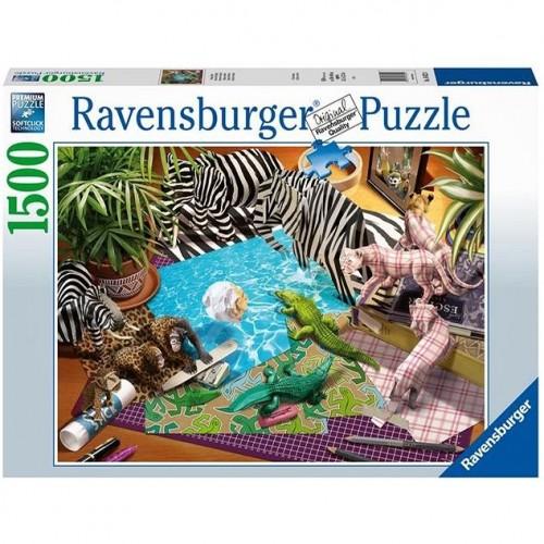 Ravensburger -  Origami...