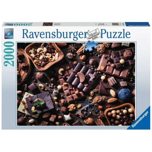 Ravensburger  Chocolate...