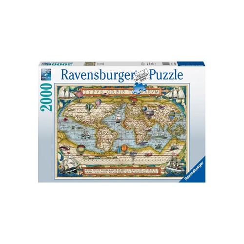 Ravensburger Around the...