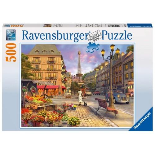 Ravensburger -  An Evening...