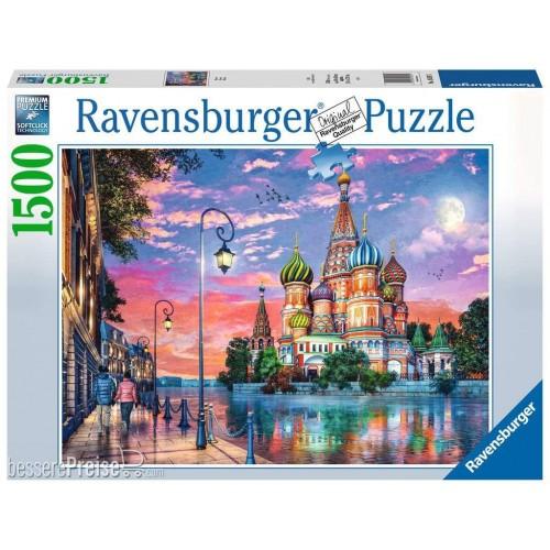 Ravensburger -  Moscow...