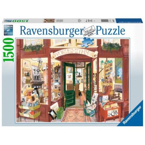 Ravensburger -  Wordsmith's...