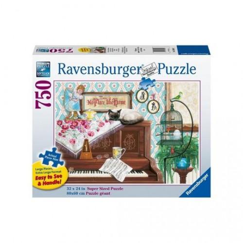 Ravensburger - Piano  Cat...