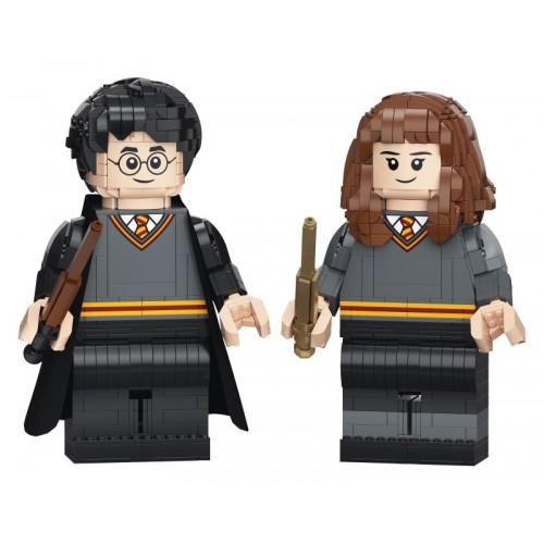 Harry Potter™ & Hermione...