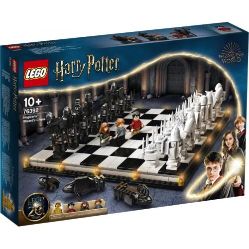 Hogwarts™ Wizard's Chess