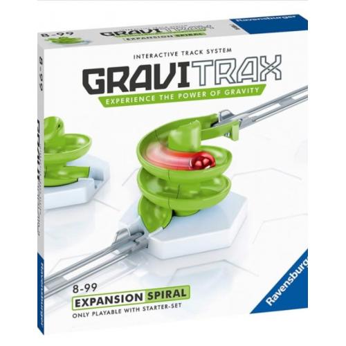 GraviTrax - Spiral Expansion