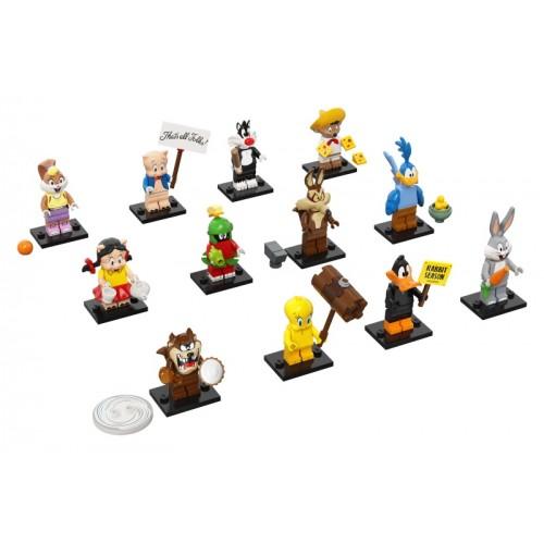 Looney Tunes - Complete Set...