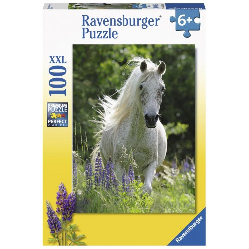 Ravensburger - Horses in...
