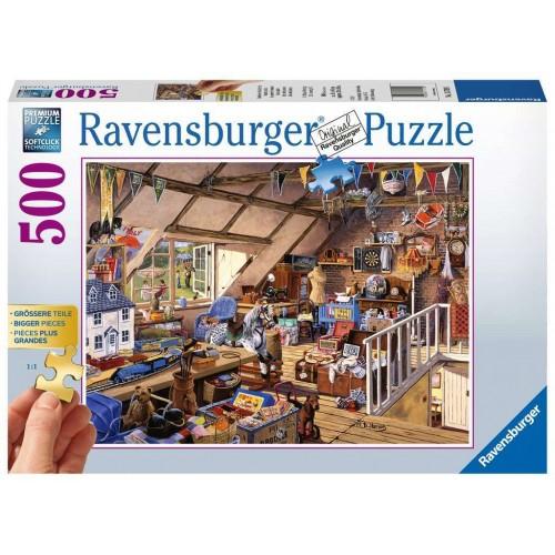 Ravensburger - Grandmas...