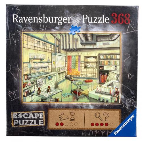 Escape Puzzle - The...