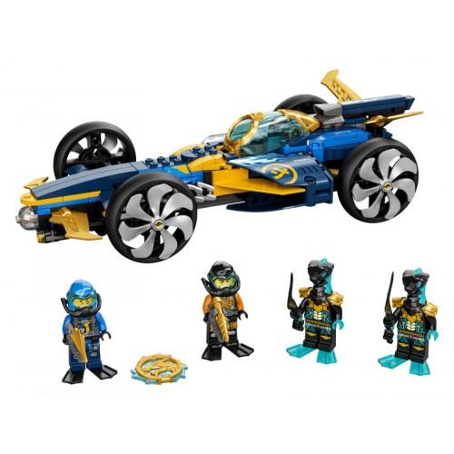 Ninja Sub Speeder