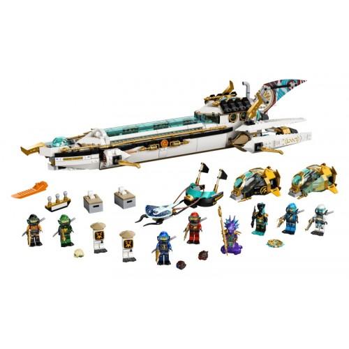 Hydro Bounty