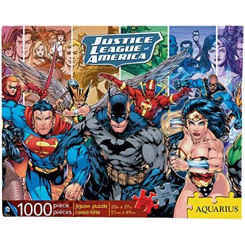 Justice League 1000pcs...