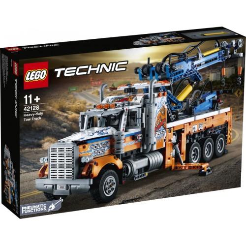 Heavy-duty Tow Truck