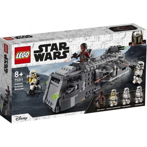 Imperial Armored Marauder