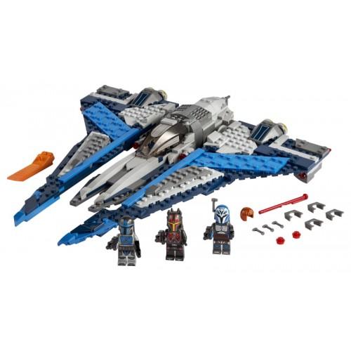 Mandalorian Starfighter™