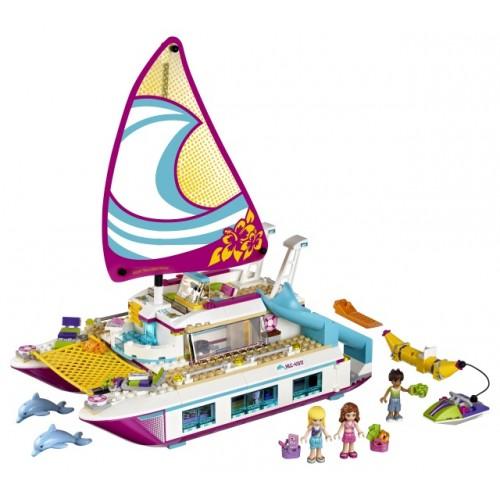 Sunshine Catamaran