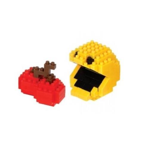 Nanoblocks  PAC-MAN & Cherry