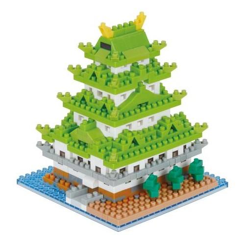 Nanoblocks Nagoya Castle
