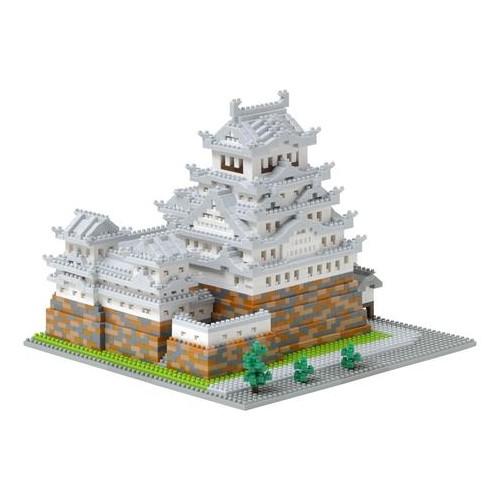 Himeji Castle Deluxe