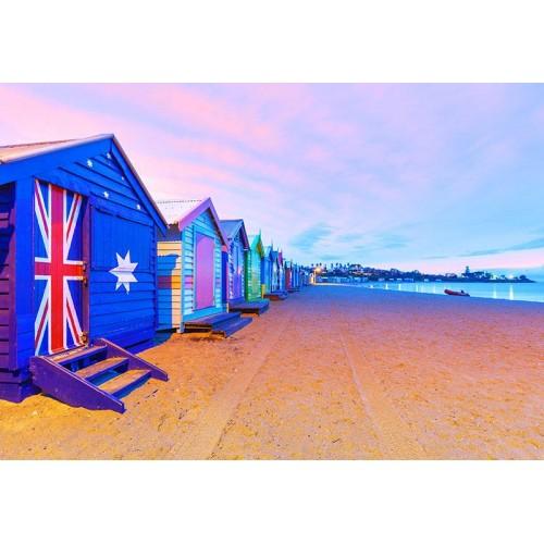 Brighton Beach Boxes 1000...