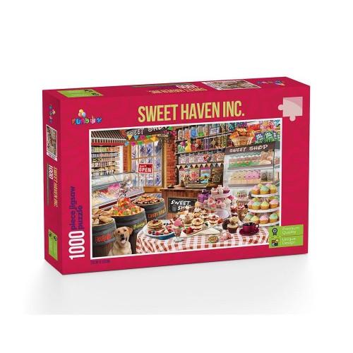 Sweet Haven Inc. 1000 piece...