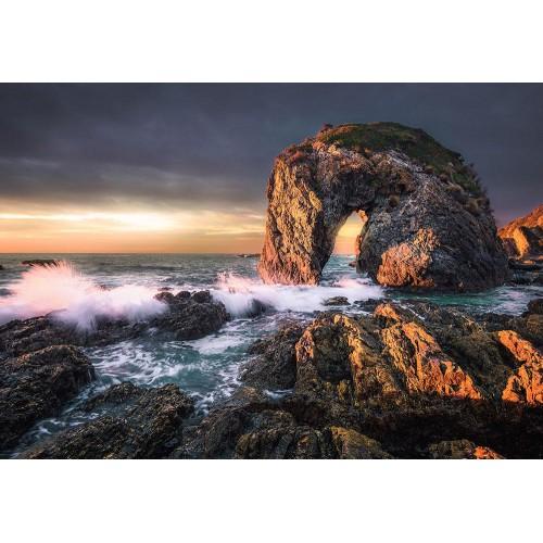 Horse Head Rock - Australia...