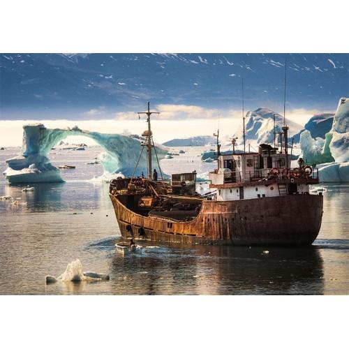 Disko Bay - Greenland 1000...