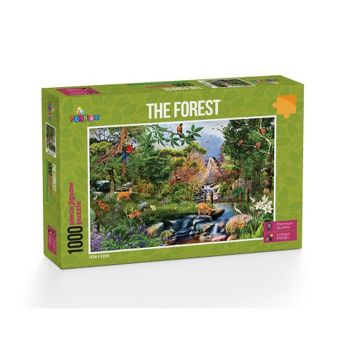 Perfect Places: The Forest...