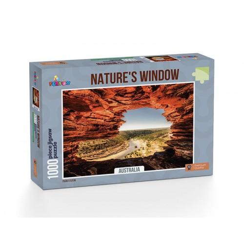 Nature's Window - Western...