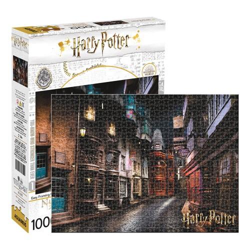 Harry Potter Diagon Alley...