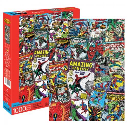 Marvel Spiderman Collage...