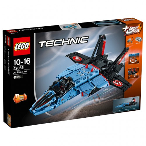 Air Race Jet