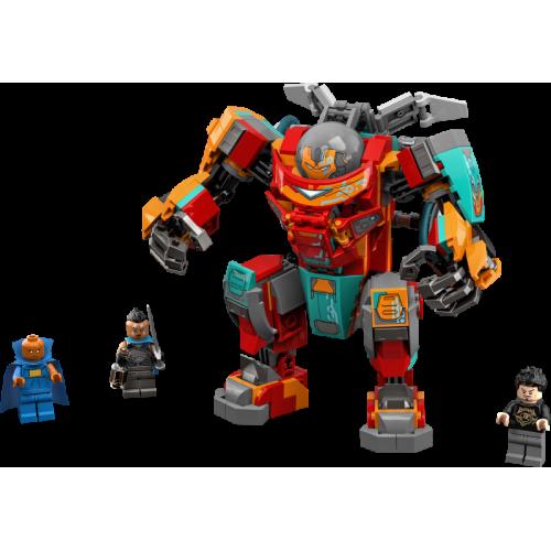 Tony Stark's Sakaarian Iron...