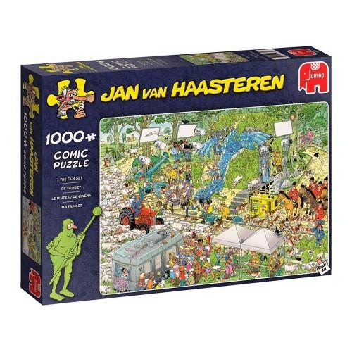 Jan Van Haasteren The Film...