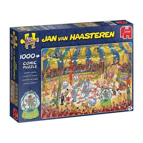 Jan Van Haasteren Acrobat...