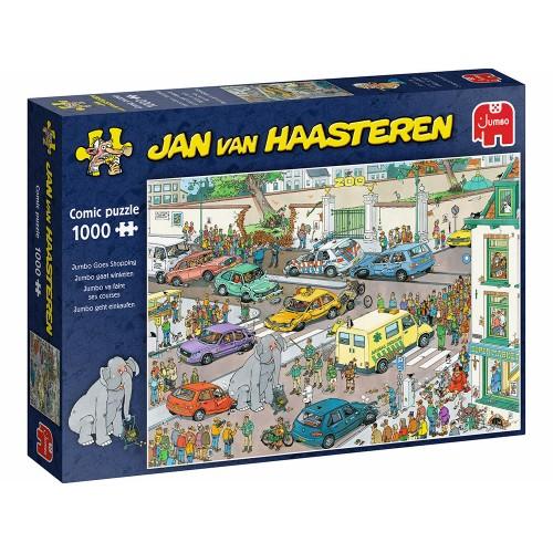Jan Van Haasteren Jumbo...