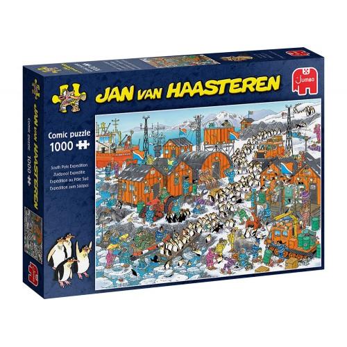 Jan Van Haasteren South...