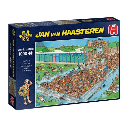 Jan Van Haasteren Pool...