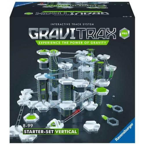 GraviTrax PRO Starter Vertical