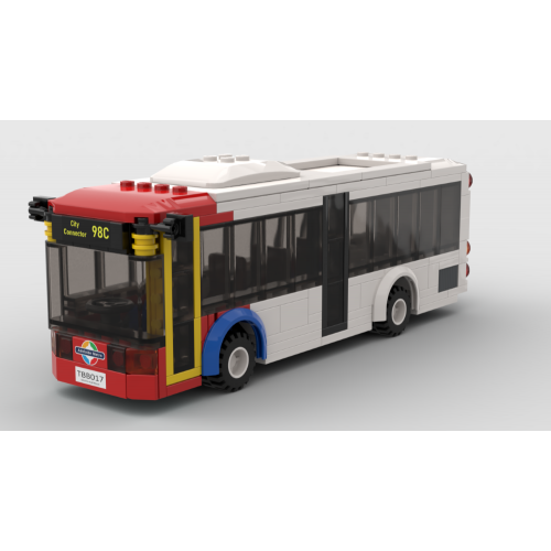 Adelaide Metro Bus Custom...