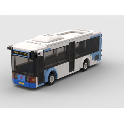 Transport NSW Custom LEGO...
