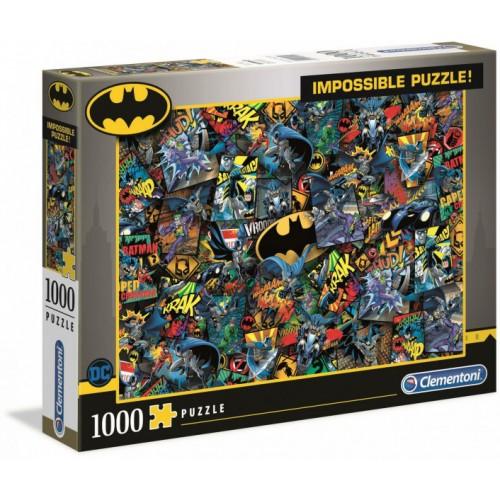Batman Impossible...