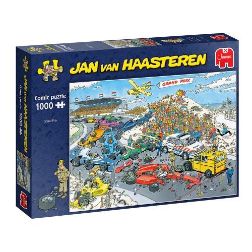 Jan Van Haasteren Grand...