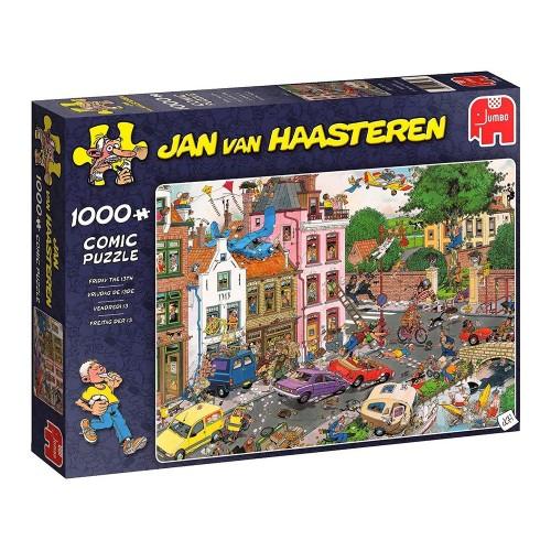 Jan Van Haasteren Friday...