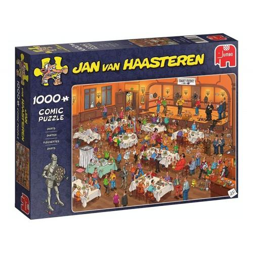 Jan Van Haasteren Darts...