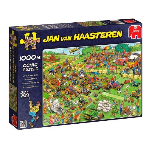 Jan Van Haasteren Lawn...