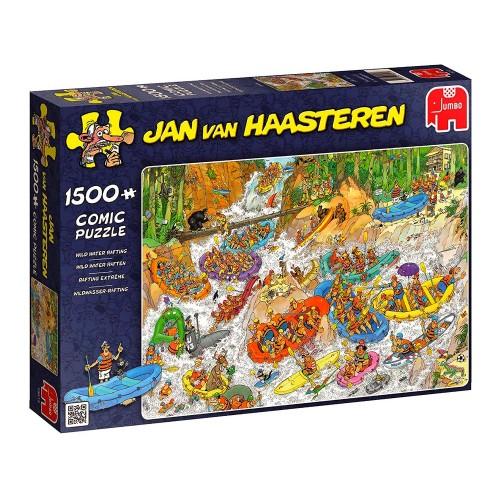 Jan Van Haasteren Wild...